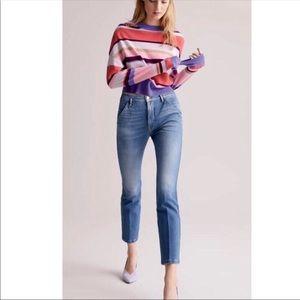 Frame Le Slander Jeans NWT
